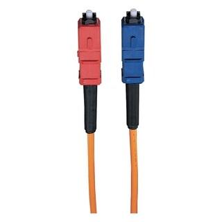 Tripp Lite Duplex Multimode 62.5/125 Fiber Patch Cable