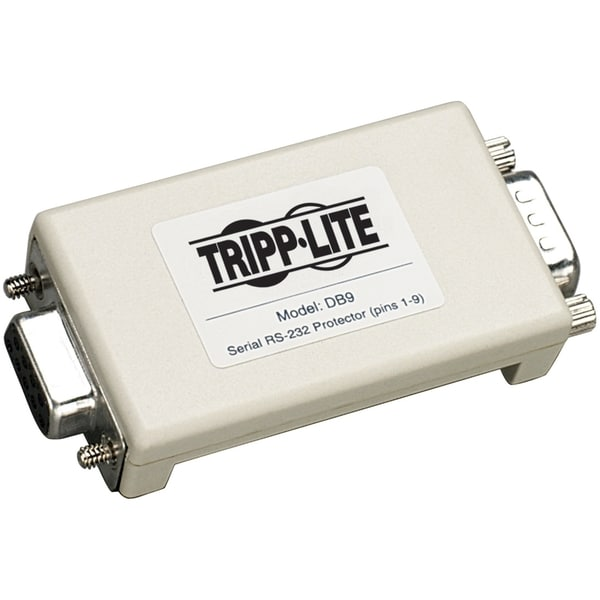 Tripp Lite DB9 Dataline Surge Protector