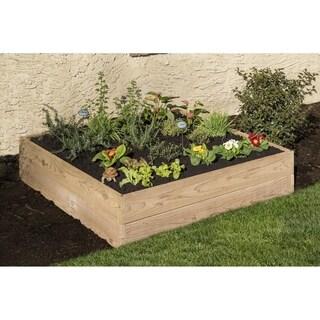 4' Raised Garden Bed