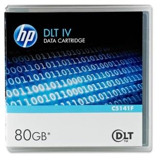 HP DLT-4000 Data Cartridge