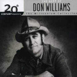 Don Williams - 20th Century Masters- The Millennium Collection: The Best of Don Williams