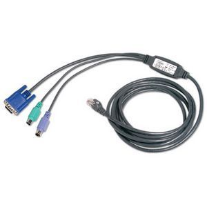 Avocent Serial Server Interface Cable Adapter