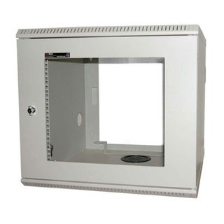 StarTech.com 10U 19in Wall Mounted Server Rack Cabinet