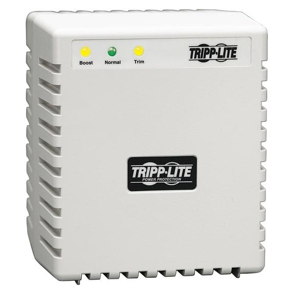 Tripp Lite 600W Mini Tower Line Conditioner