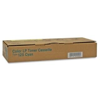 Ricoh Cyan Toner Cartridge