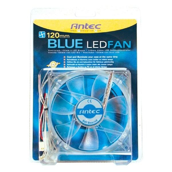 Antec Blue LED Case Fan