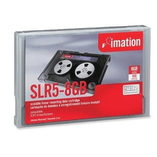 Imation 11864 SLR-5 Data Cartridge