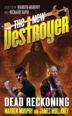 The New Destroyer: Dead Reckoning (Paperback)