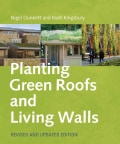 Planting Green Roofs and Living Walls (Hardcover)