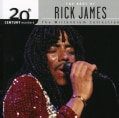 Rick James - 20th Century Masters- The Millennium Collection: The Best of Rick James