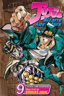 JoJo's Bizarre Adventure 9 (Paperback)