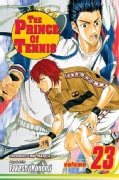 The Prince of Tennis 23: Rikkai's Law (Paperback)
