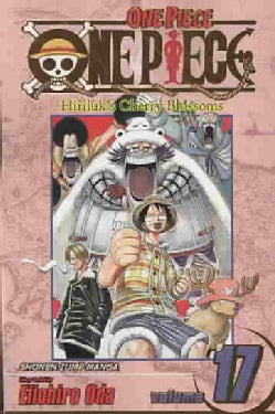 One Piece 17: Hiriluk's Cherry Blossoms (Paperback)
