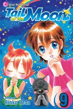 Tail of the Moon 9 (Paperback)