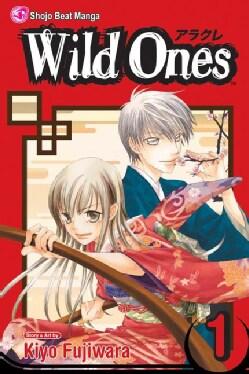 Wild Ones 1 (Paperback)