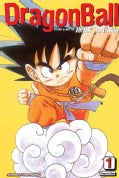 Dragon Ball 1 (Paperback)