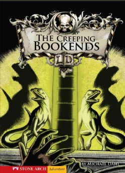 The Creeping Bookends (Hardcover)