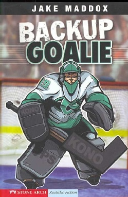 Backup Goalie (Paperback)