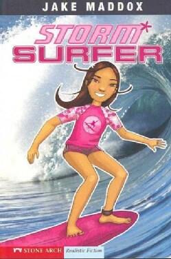 Storm Surfer (Paperback)