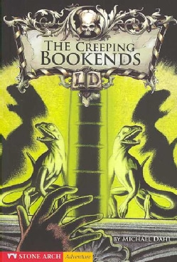The Creeping Bookends (Paperback)