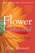 Flower Confidential (Paperback)