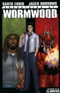 Chronicles of Wormwood (Paperback)