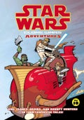 Star Wars Clone Wars Adventures 10 (Paperback)