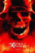 30 Days of Night: Red Snow (Paperback)