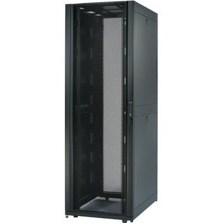 APC NetShelter SX Rack Enclosure With Sides