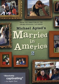 Married In America (DVD)