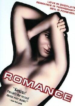 Romance (DVD)