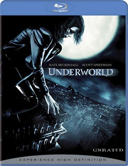 Underworld (Blu-ray Disc)