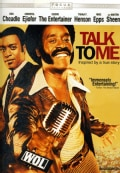 Talk To Me (DVD)