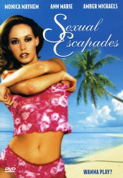 Sexual Escapades (DVD)
