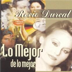 Rocio Durcal - Lo Mejor:Rocio Durcal