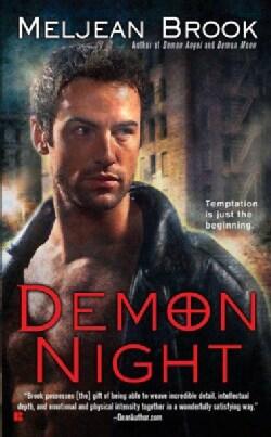 Demon Night (Paperback)
