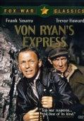 Von Ryan's Express (DVD)
