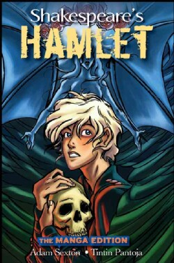 Shakespeare's Hamlet: The Manga Edition (Paperback)