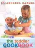 The Toddler Cookbook (Hardcover)