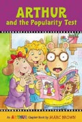 Arthur and the Popularity Test (Paperback)
