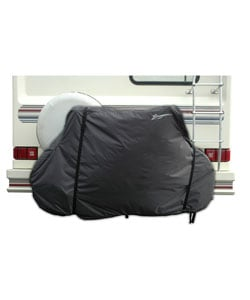 Swagman RV Hitch Mount Bike Cover