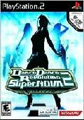 PS2 - Dance Dance Revolution Supernova 2 Bundle