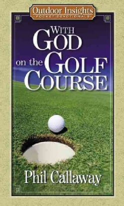 With God on the Golf Course (Paperback)