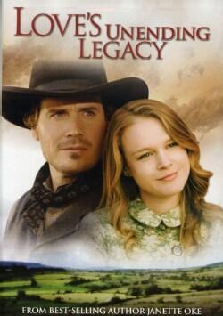Love's Unending Legacy (DVD)