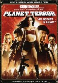 Planet Terror (DVD)