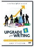 Upgrade Your Writing: Introductions & Conclusions (DVD)