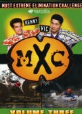 MXC: Most Extreme Elimination Challenge Season 3 (DVD)