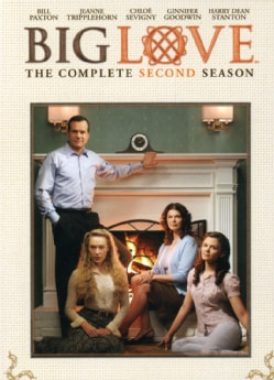 Big Love: The Complete Second Season (DVD)