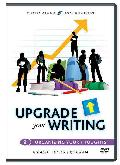 Upgrade Your Writing: Organizing Your Thoughts (DVD)