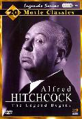 Alfred Hitchcock the Legend Begins (DVD)